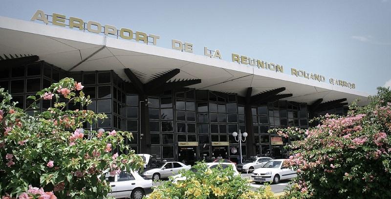Saint Denis Réunion